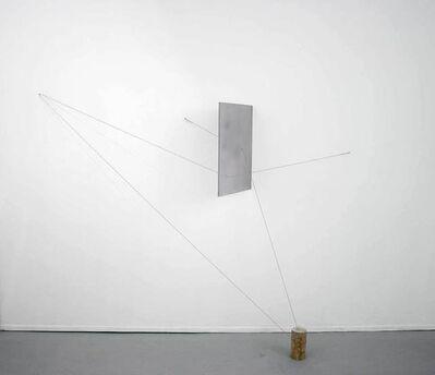 Iole de Freitas, 'Cartas dinâmicas III ', 2007