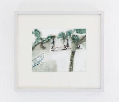Hans Lannér, 'Dans med vågor / Dance With Waves', 2020