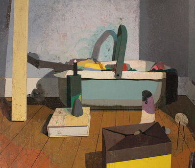 Charles Ladson, 'Hamper', 2019
