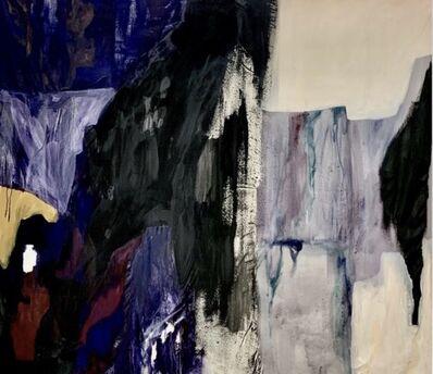 Berit Louise Sara-Grønn, 'Iĺl show you mine', 2019