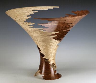 Bud Latven, 'Spiral Impact 7', 2012