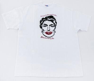 Raymond Pettibon, 'Untitled T-Shirt', 1994
