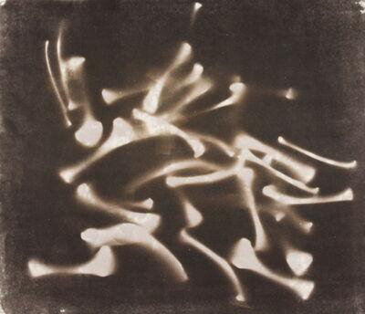 Rashid Johnson, 'Untitled Chicken Bones', 1999