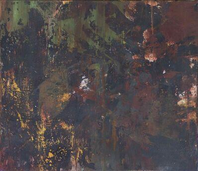 Ioan Sbarciu, 'Untitled 6 (Peisaj transilvan, Transylvanian light)', 2018
