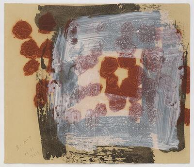 Howard Hodgkin, 'Lace Curtain'