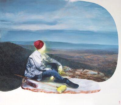 Minoz, 'Infinitesimal', 2015