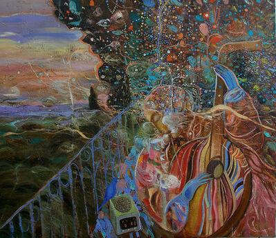 Timur Ernst Akhmedov, 'One Summer Evening', 2018