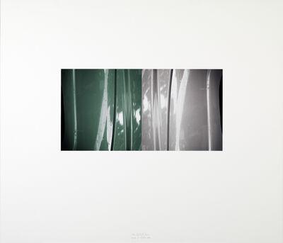 Jan Dibbets, 'S-Color A5', 1976/2010