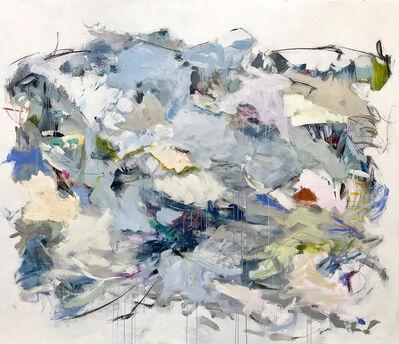 Maria Burtis, 'Walking Back', 2019