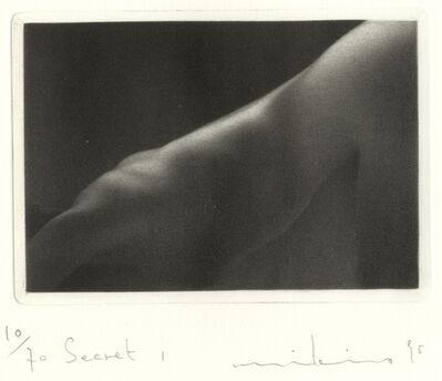 Mikio Watanabe, 'Secret I', 1995