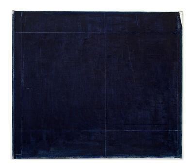 John Zurier, 'Dusk (after Svavar Guðnason) ', 2016