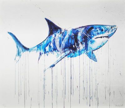 Dave White, 'Great White I', 2013