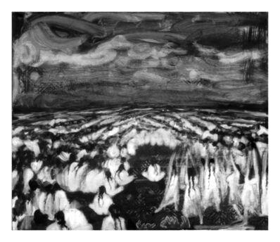 Levan Songulashvili, 'Idem et Idem', 2019