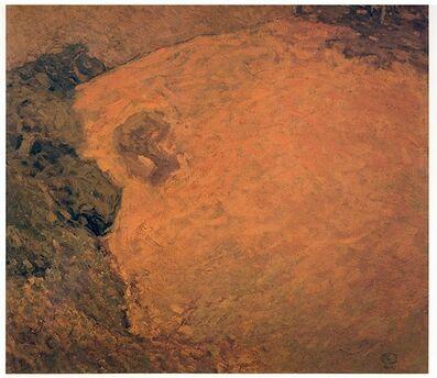 Russell Chatham, 'Chupinas Canyon', 1966-1967