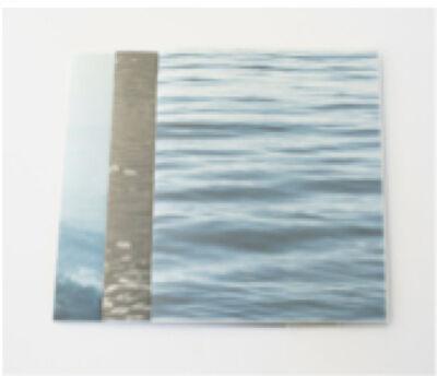 Joni Sternbach, 'High Tide: Montauk Point', 2019