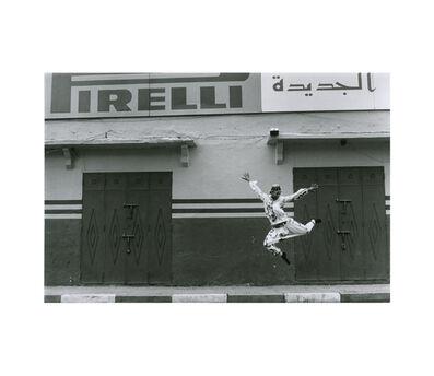 Hassan Hajjaj, 'Untitled (E16B)', 2008