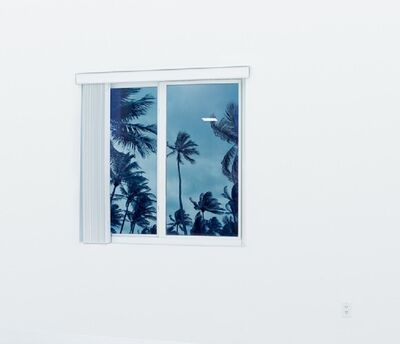 Dean West, 'Room With a View, Miami Beach, 2021', 2021