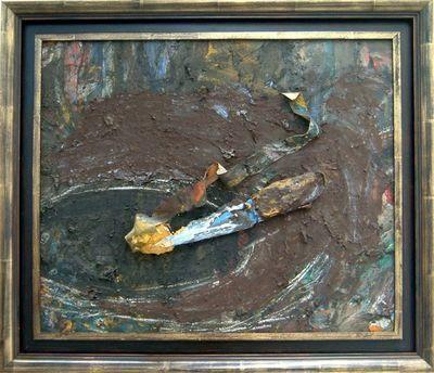 Miquel Barceló, 'Untitled', 1984