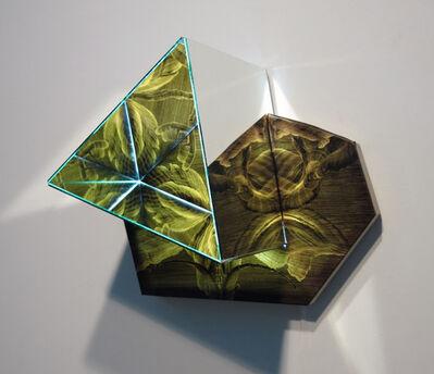 MaDora Frey, 'Kaleidoscope #600', 2015