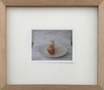 Mauricio Alejo, 'Pear and Apple ', 2014
