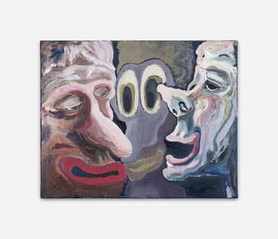 Pierre Knop, 'Fool's Garden 8', 2019