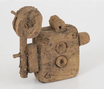 John Byam, 'Untitled (Camera)', n.d.