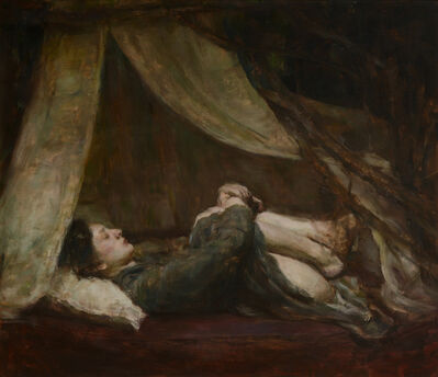 Ron Hicks, 'Meditation', 2019