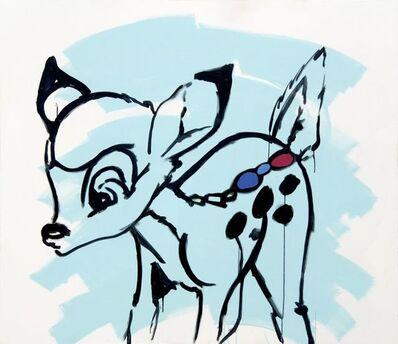 Jorge Cabieses, 'Bambi', 2007
