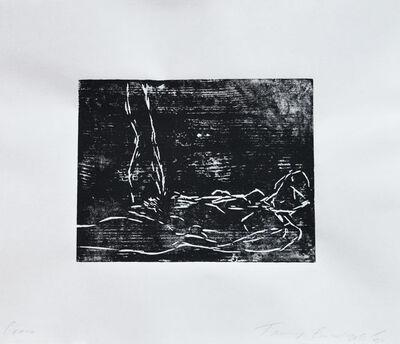 Tracey Emin, 'Crane', 2015