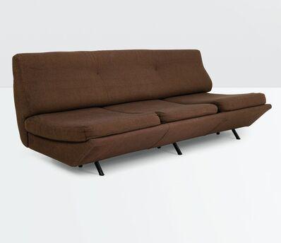 Marco Zanuso, 'Sleep-O-Matic sofa', 1954