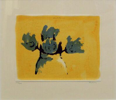 Robert Kulicke, 'DUM-DUM ROSES', 1965
