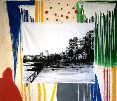 Michael Rotondi, 'Lungomare', 2019