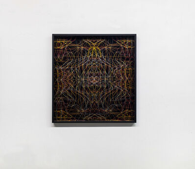 Maurizio Donzelli, 'Mirror 1116', 2016