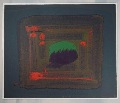 Howard Hodgkin, 'Tropic Fruit', 1981