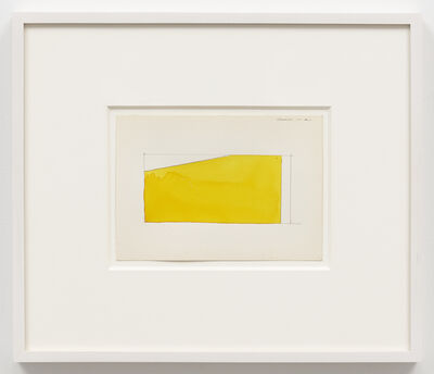 Ted Stamm, 'DRM 1', 1980