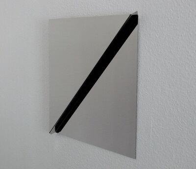 Horst Linn, 'Diagonal II', 1976