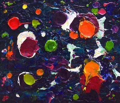 Richard Heinsohn, 'Turbulence Before Transition'