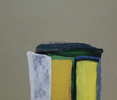 David Cantine, 'Still -Life Gray', 2014