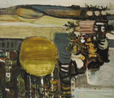Guy Warren, 'Estuary', 1964