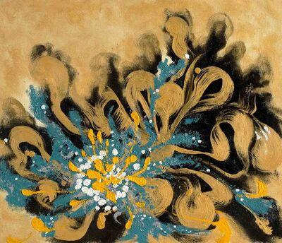 Chung-Chuan Cheng, 'High-spirited', 2005