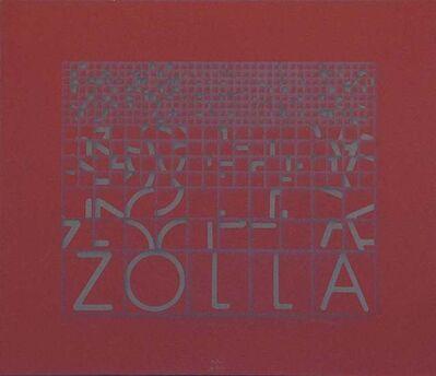 Paola Di Bello, 'Zolla (Clod)', ca. 1980