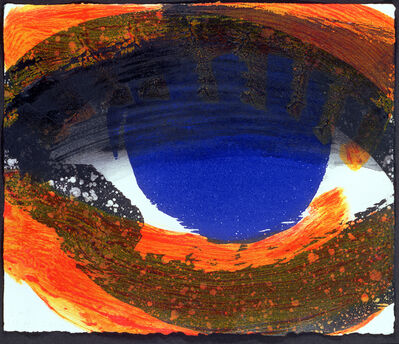 Howard Hodgkin, 'Eye', 2000