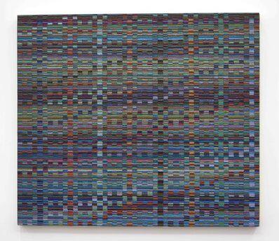 Dee Shapiro, 'Polyphony', 1978