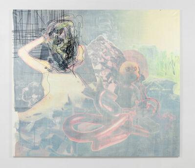 Markus Oehlen, 'Untitled  ', 2016