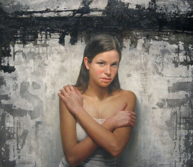 David Kassan, 'Kaitlyn', 2009