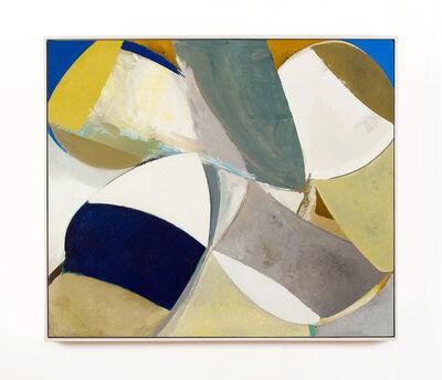 Gabriele Cappelli, 'Composition 275', 2019