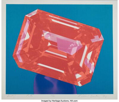 Richard Bernstein, 'Ruby', 1978