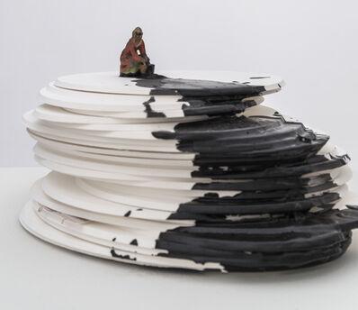 Liliana Porter, 'Indident', 2017