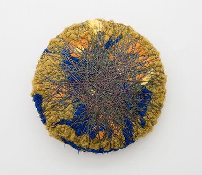 Sheila Hicks, 'Disk', 2015