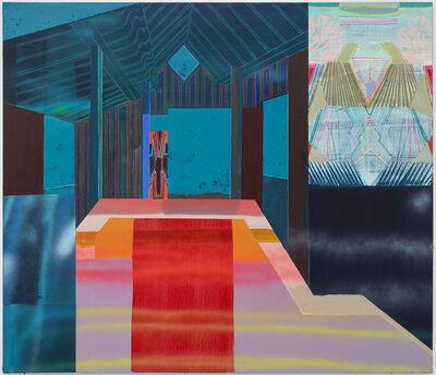 Kristen Schiele, 'Treehouse', 2019